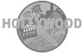 Hollywood cafe logo