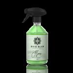 Evie Blue Floor Cleaner Bottle 500ml