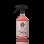 Evie Blue Sanitary Cleaner Bottle 500ml