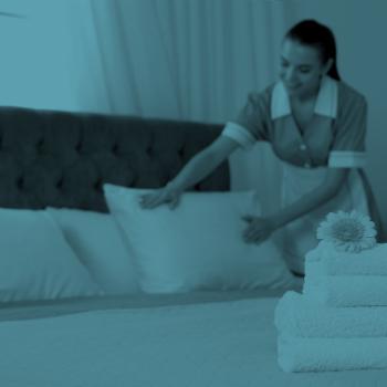 hospitality and leisure