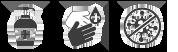 hygiene icons