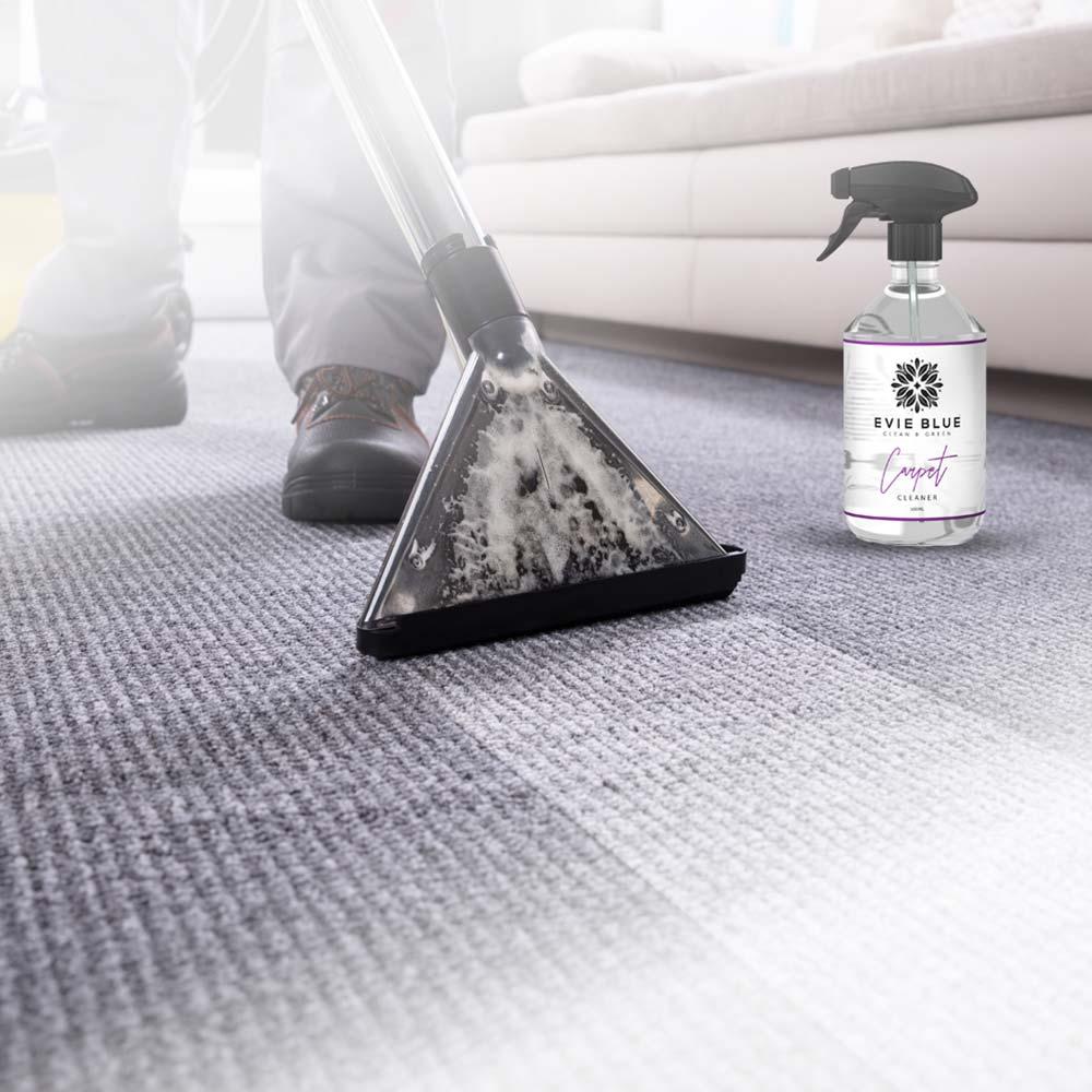 ulticlean visual carpet cleaner