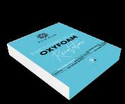 Oxyfoam refill box closed